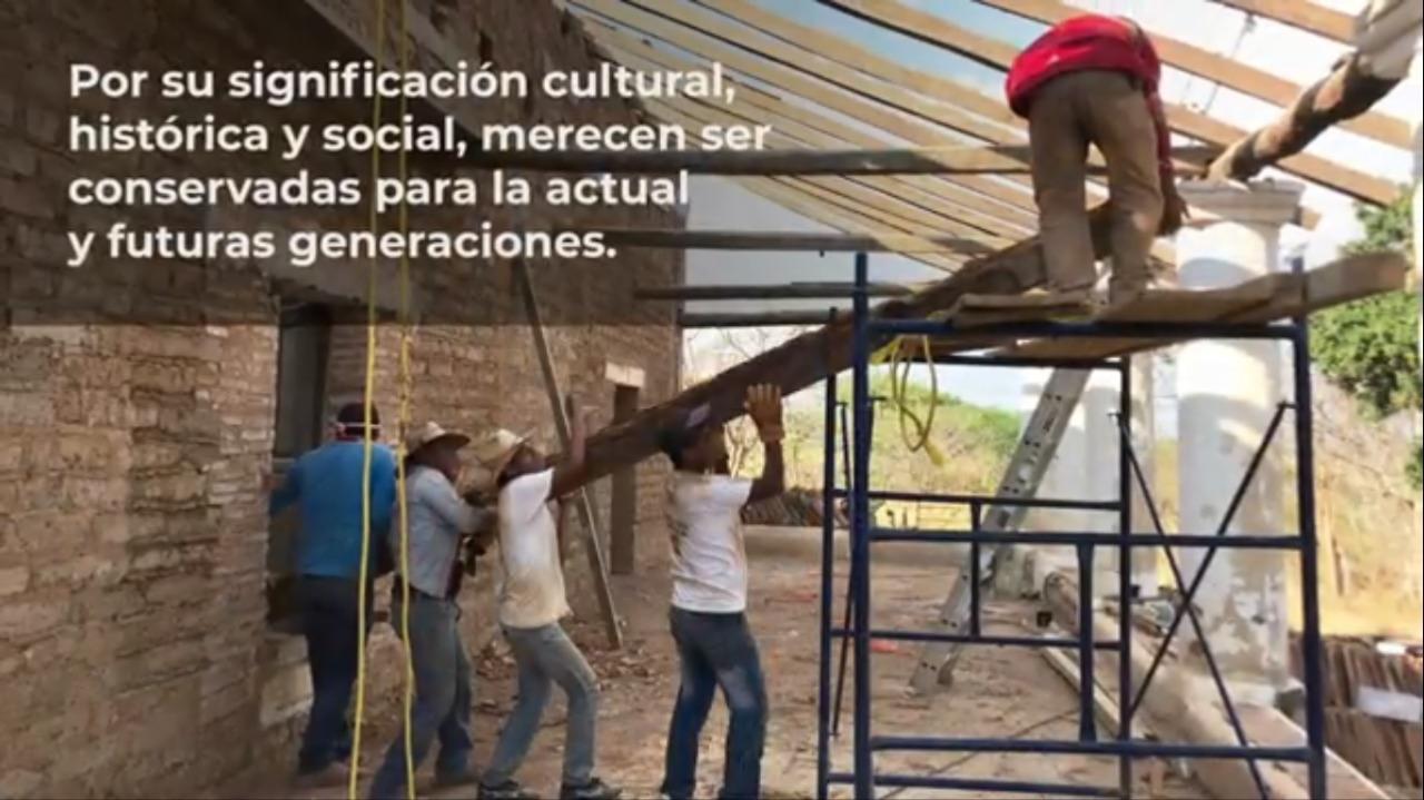 Vivienda Patrimonial